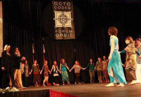 Táňa HavlíčkováKonference OCTO CODES Lucerna Praha