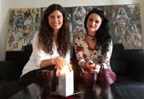 Táňa Havlíčková OCTO CODES TV Rozhovory