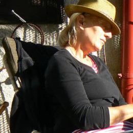 Táňa Havlíčková - Jak se stát spisovatelkou