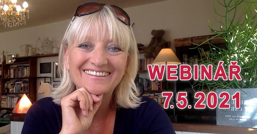 Táňa Havlíčková OCTO CODES webinář